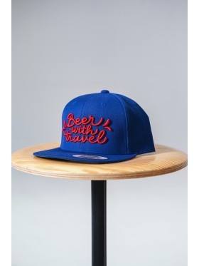 Snabpack - Royal blue