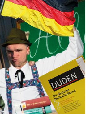 Lekce němčiny
